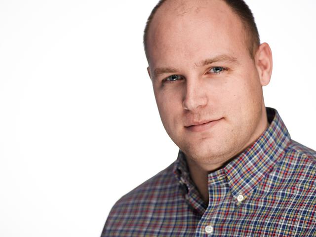 "Ryan Thompson, Head Of Sales for Kijiji aka ""The Dealer Geek"""