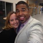 Ryan & Erin!