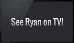 see ryan on tv
