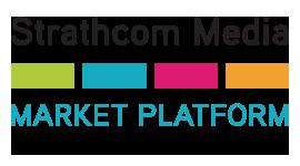 Strathcom Media Market Platform