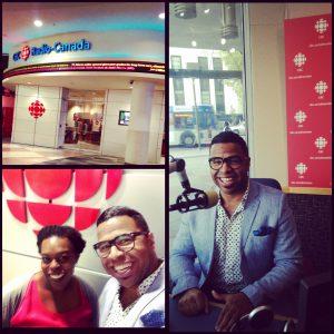 LISTEN to the segment below with CBC Radio Edmonton Producer Cassandra Leader and Radio Host mark Connolly.