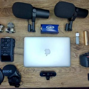 Best Podcast Equipment For Beginners And Pros in 2020