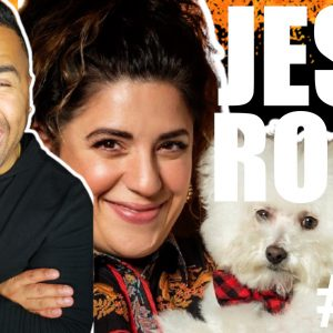 147: Celebrity Pet Groomer Jess Rona Gives Hacks On Life Success & How To Groom Your Dog