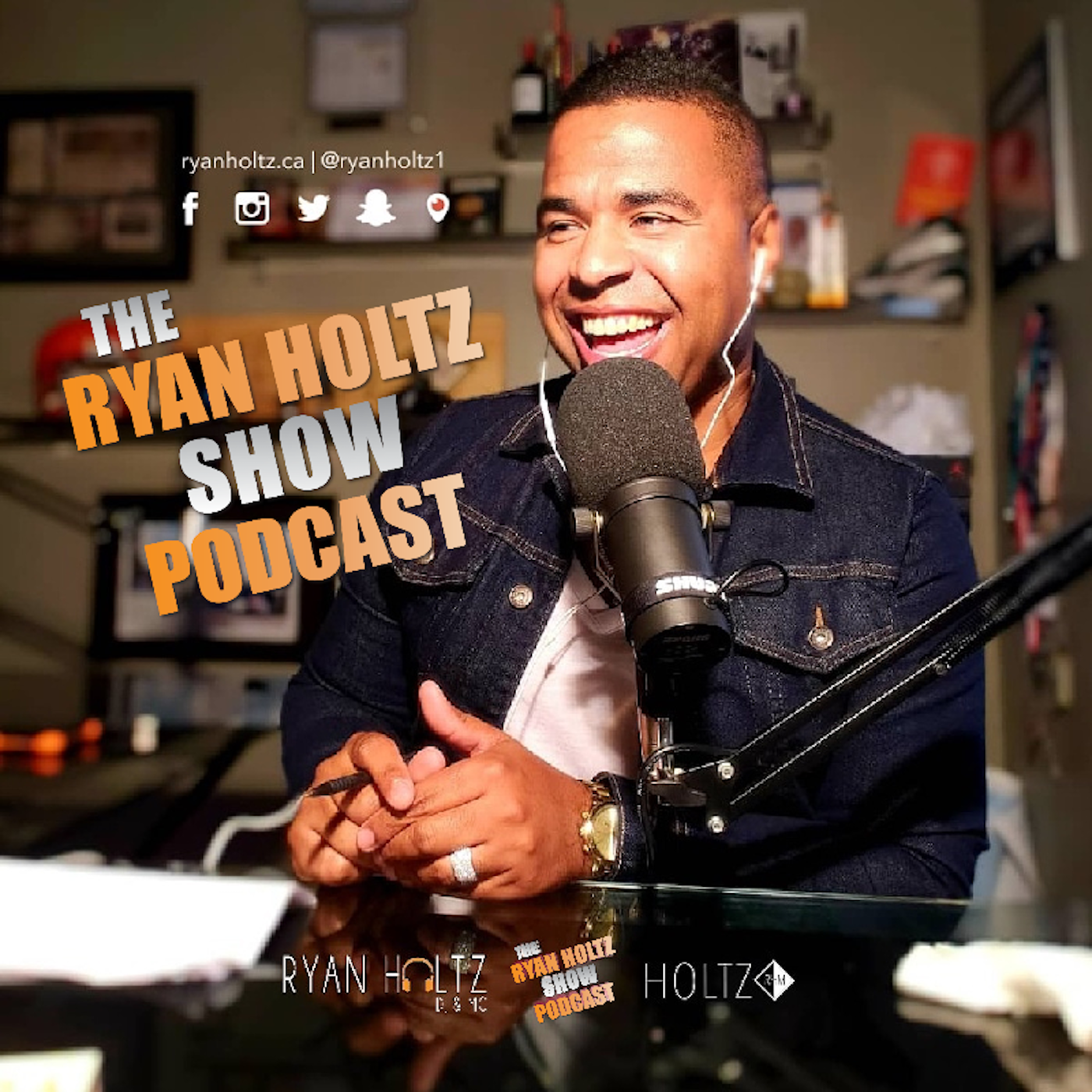 The Ryan Holtz Show